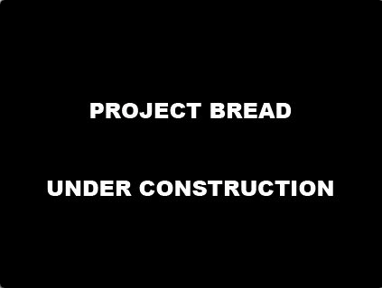 Katrin Dekoninck. ... Project Bread | Under Construction, 2007